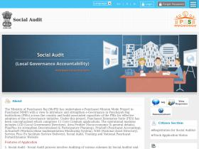 socialaudit.gov.in