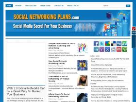 socialnetworkingplans.com