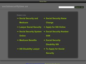 socialsecuritylaw.us