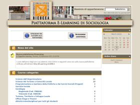 sociologia.elearning.unimib.it