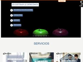 softrain.com.ve