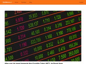 software.startmenus.nl