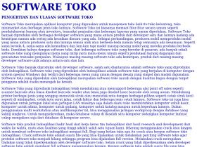 softwaretoko.indoaplikasi.com