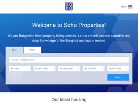 soho-properties.com
