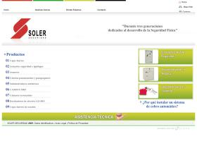solerseguridad.com