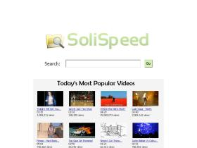 solispeed.com