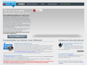 solu-site-creation.com