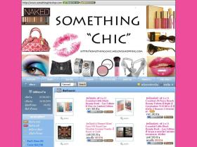 somethingchic.weloveshopping.com