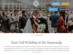 sonnenalpweddings.com