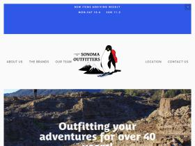 sonomaoutfitters.com