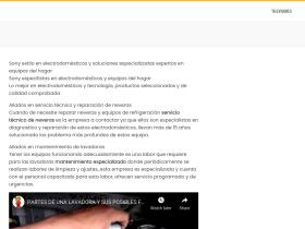 sonystyle.com.co