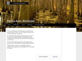 soso.explore-mississippi.us