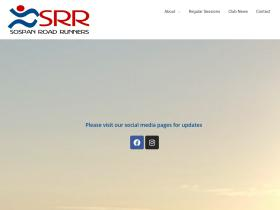 sospanroadrunners.co.uk