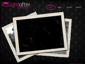 soughtafterphotography.co.uk