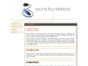 soundfowndations.co.uk