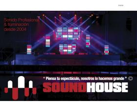 soundhouse.es