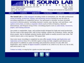 soundlabrecordingstudio.com