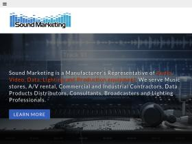 soundmarketingreps.com