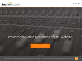 soundresources.net