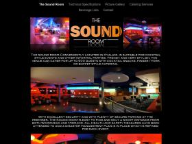 soundroom.co.za
