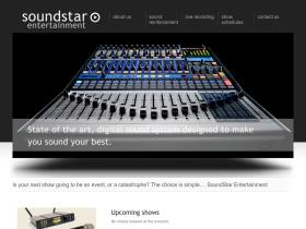 soundstarentertainment.com