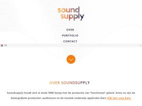 soundsupply.nl