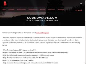soundwave.com