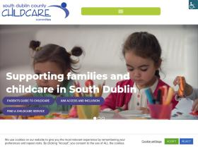 southdublinchildcare.ie