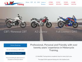 southendmotorcycletraining.co.uk