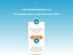 southendmuseum.co.za