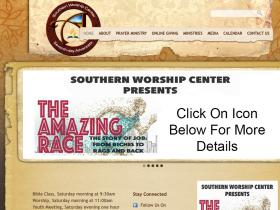 southernworshipcenter.org