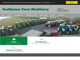 southmoorfarmmachinery.co.uk