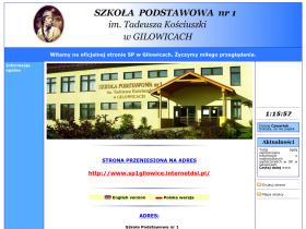 sp1gilowice.neostrada.pl