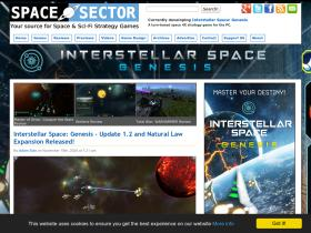 spacesector.com
