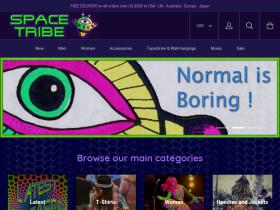 spacetribe.com