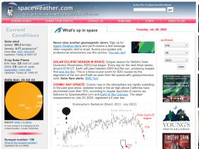 spaceweather.com