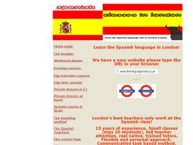 spanish-lessons-london.co.uk