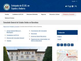 spanish.barcelona.usconsulate.gov