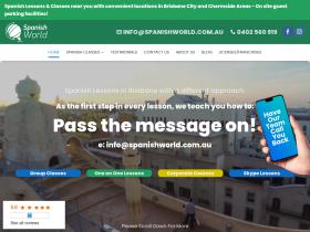 spanishworld.com.au