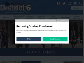 spartanburg6.k12.sc.us