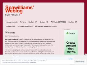 spawilliams.wordpress.com