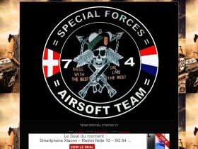specialforces74.frenchboard.com