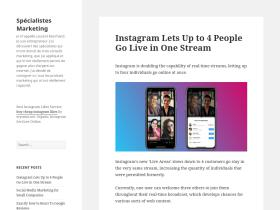 specialistesmarketing.com