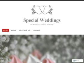 specialweddings.net