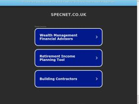 specnet.co.uk