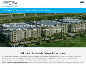 spectraindia.in