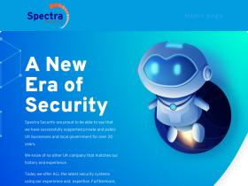 spectrasecurity.co.uk