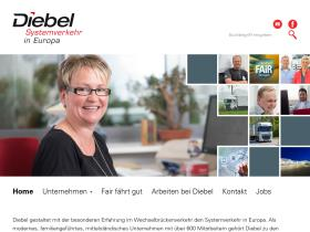 spedition-diebel.de