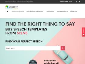 speech-writers.com