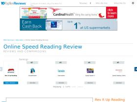 speed-reading-review.toptenreviews.com